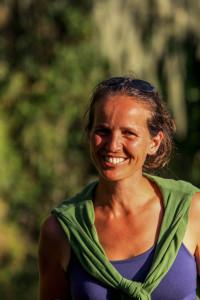 Yvonne de Jong